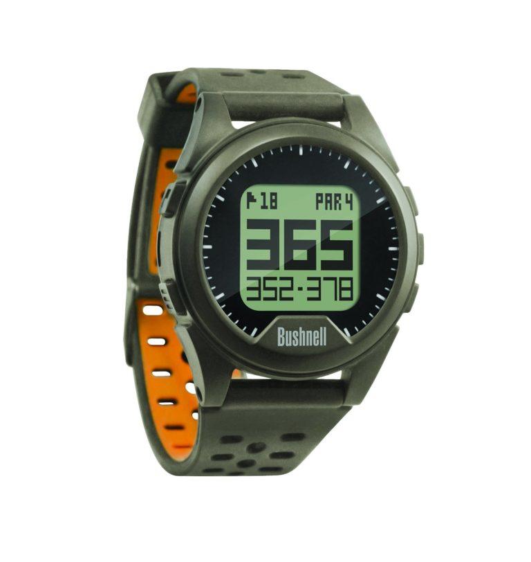 Bushnell Neo ION Golf-GPS-Uhr